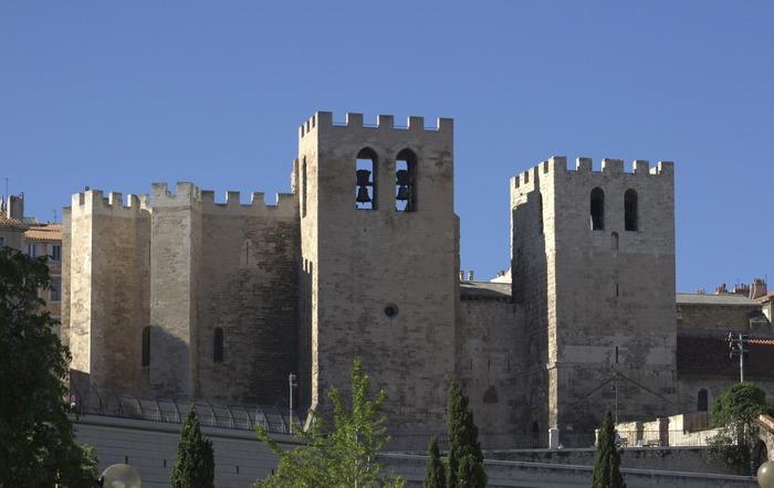 Journées du patrimoine 2018 - Visite de l'abbaye Saint-Victor et de ses cryptes