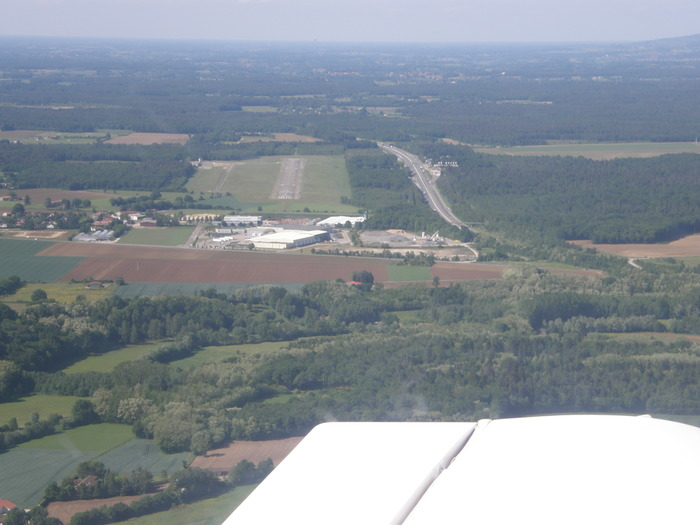 Journées du patrimoine 2018 - Visite de l'Aérodrome et exposition.