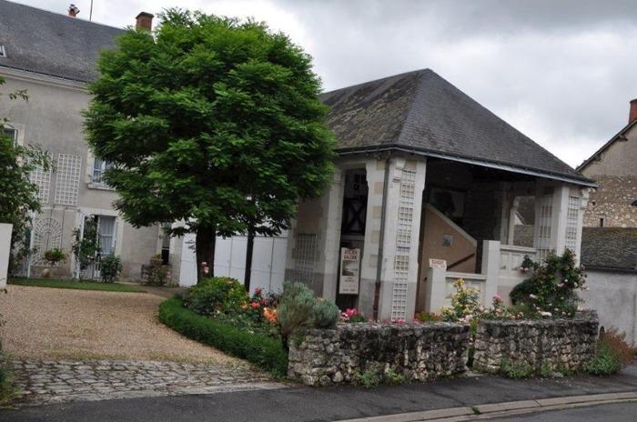 Journées du patrimoine 2018 - Visite de l'ancienne École de Filles communale
