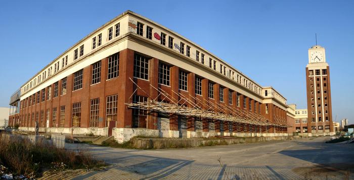 Journées du patrimoine 2018 - Visite de l'ancienne imprimerie