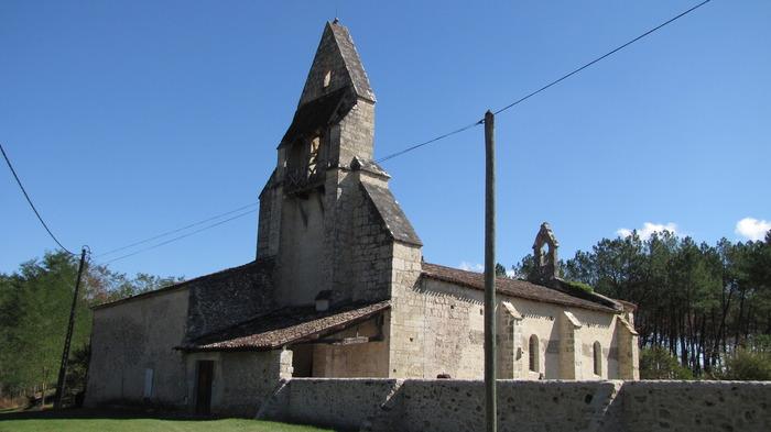 Journées du patrimoine 2018 - Visite et concert à l'église