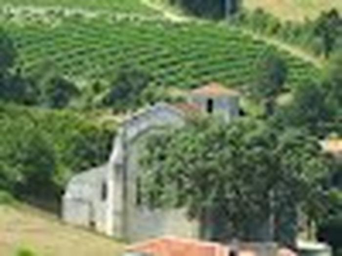 Journées du patrimoine 2018 - À la découverte de l'église Saints-Pierre-et-Paul de Bouteville