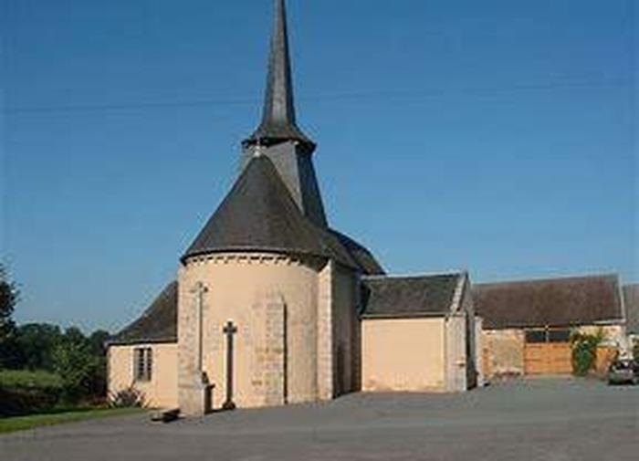 Journées du patrimoine 2018 - À la découverte du patrimoine de Bussière-Saint-Georges