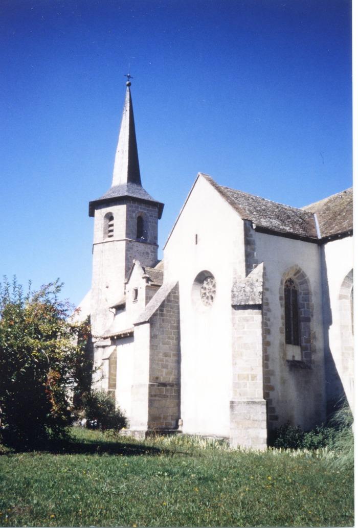 Crédits image : © Commune de Flavignac