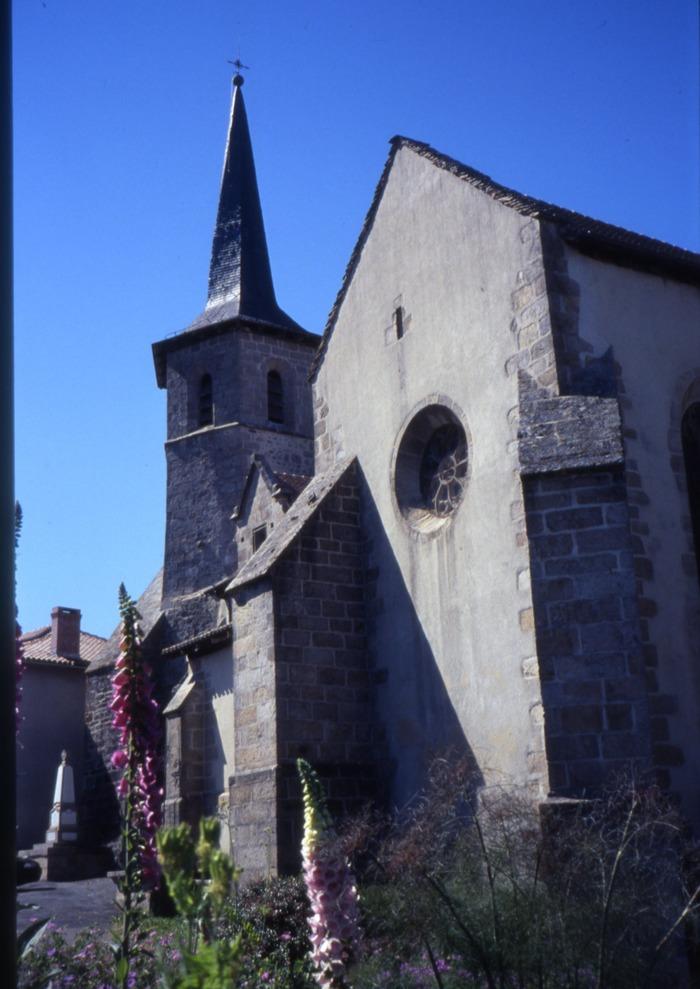 Journées du patrimoine 2018 - À la découverte de l'église de Flavignac