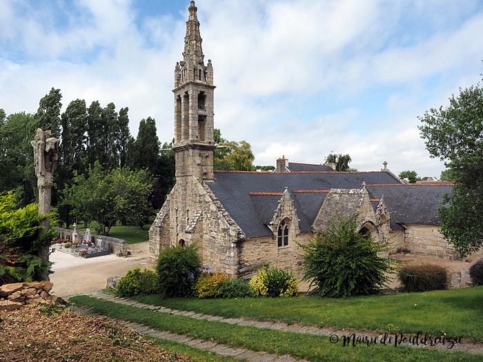 Journées du patrimoine 2017 - Visite de l'église de Lababan