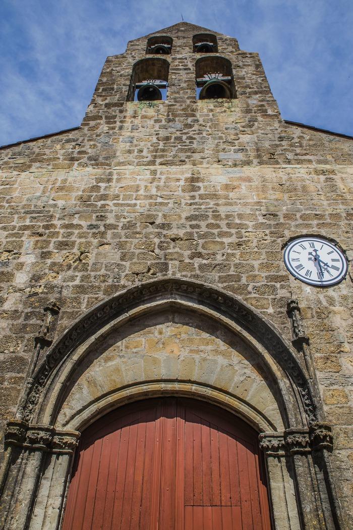 Journées du patrimoine 2018 - Visite libre ou guidée