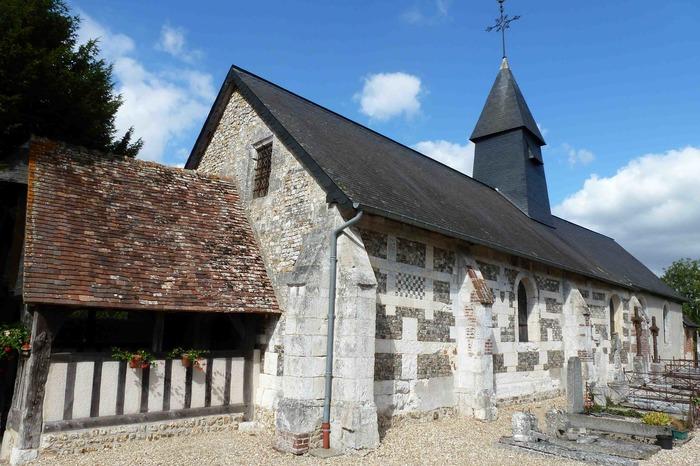 Crédits image : © Saint-Benoist-des-Ombres