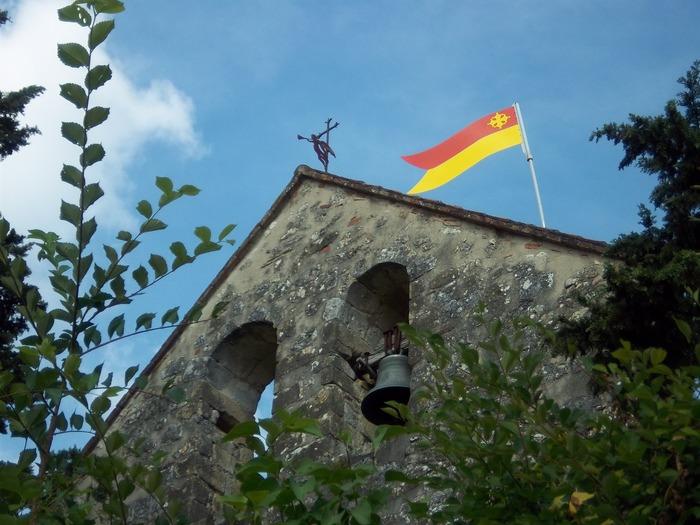 Journées du patrimoine 2018 - Visite de l'église de Saint-Jean de Balerme