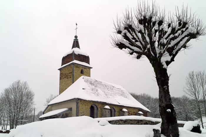 Crédits image : Mairie de Sainte-Anne