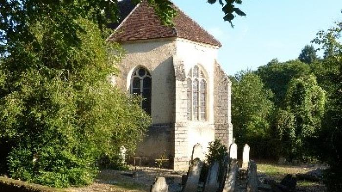 Journées du patrimoine 2018 - Visite de l'église de Notre Dame des Bois du hameau de  Valprofonde