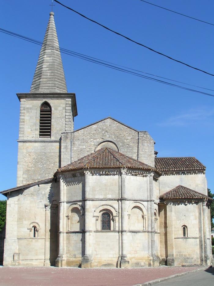 Journées du patrimoine 2018 - À la découverte de l'église Saint-Saturnin