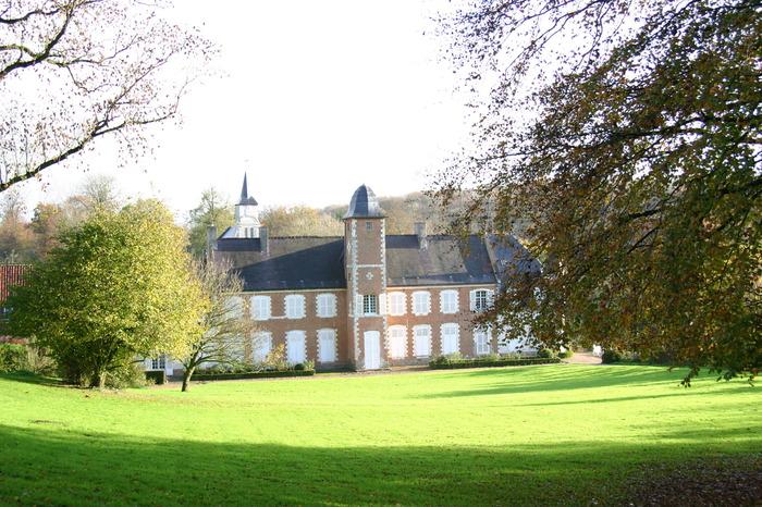 Journées du patrimoine 2017 - Circuit commenté du Château et de l'Eglise