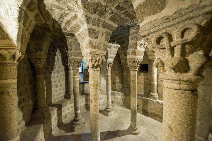 Crédits image : Luc Olivier/Maison du Tourisme Haute Loire
