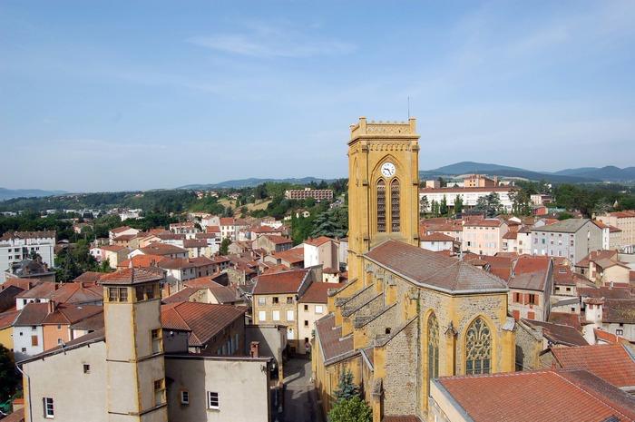 Journées du patrimoine 2018 - Visite de l'église gothique et de ses vitraux renaissance.