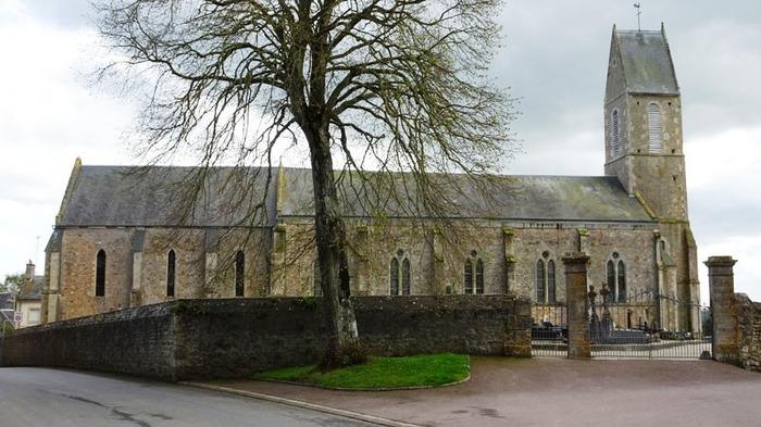 Journées du patrimoine 2018 - Visite libre de l'église Notre-Dame-de-l'Assomption