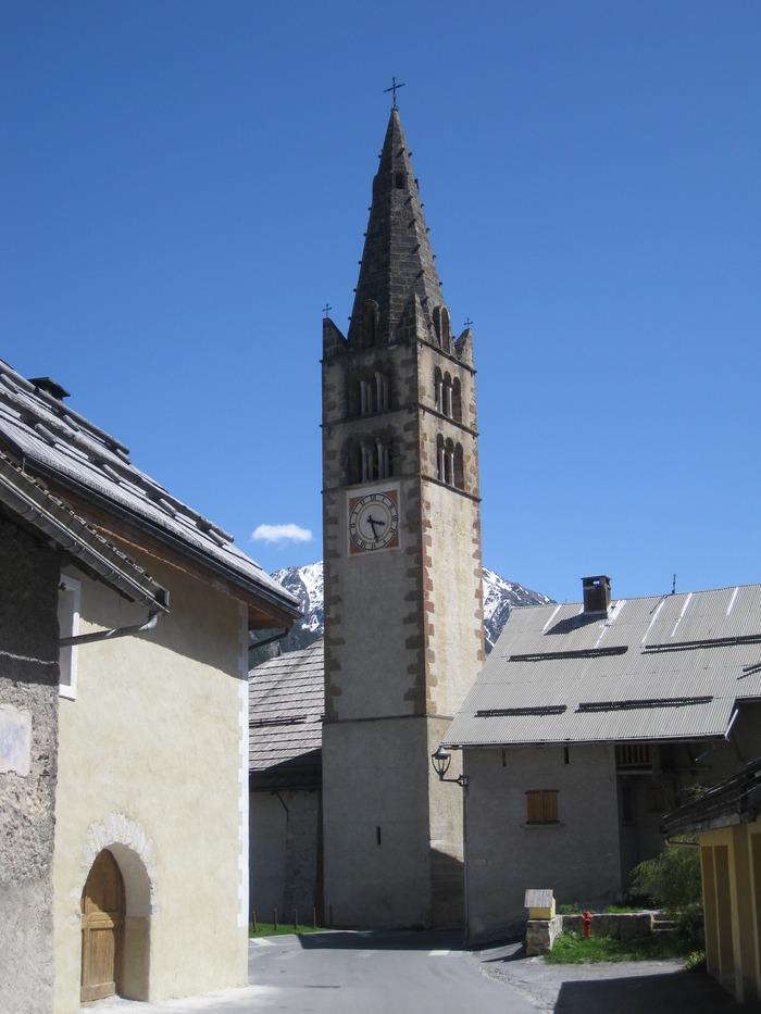 Crédits image : Service Tourisme de Val-des-Prés