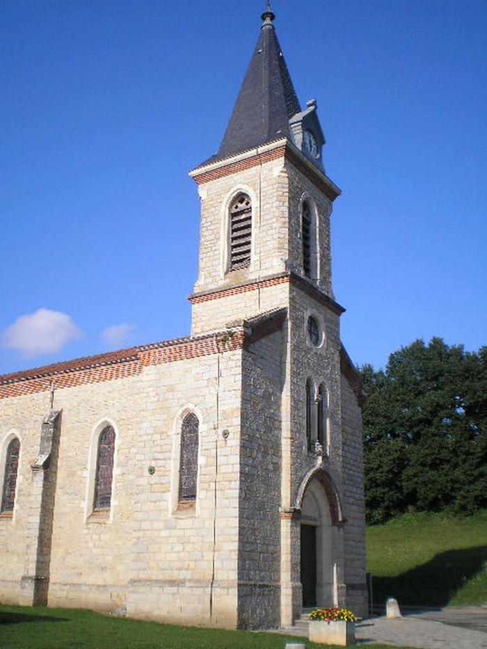 Journées du patrimoine 2018 - Visite de l'église Saint-Donat