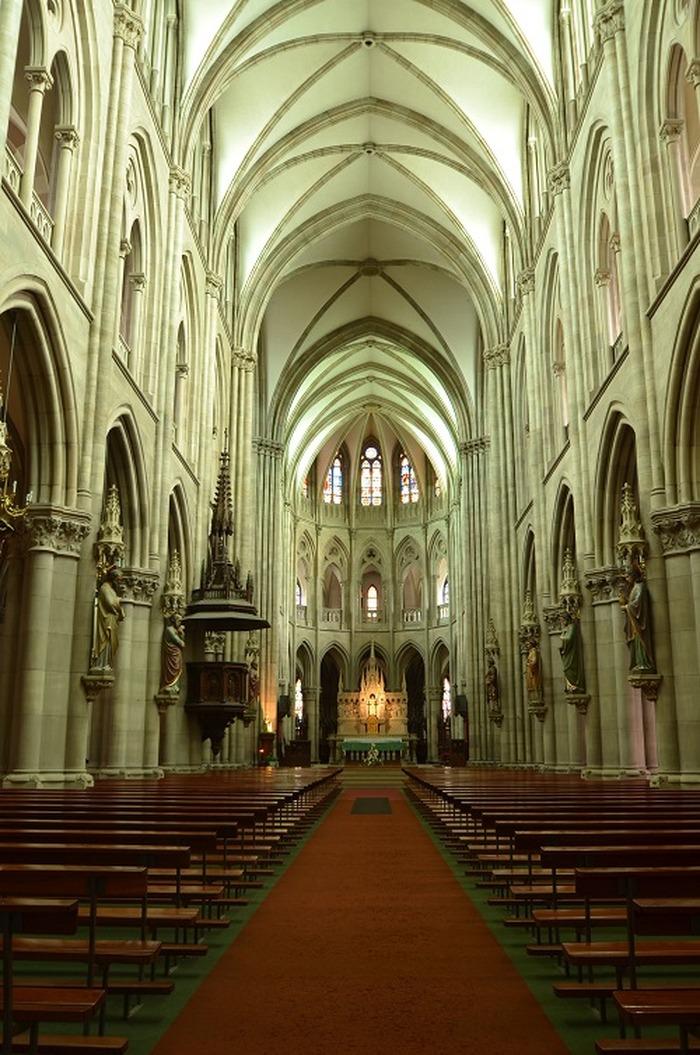 Journées du patrimoine 2018 - L'église Saint-Etienne sous toutes ses coutures