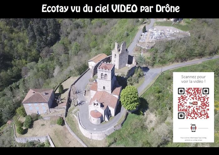 Journées du patrimoine 2017 - Visite et projection