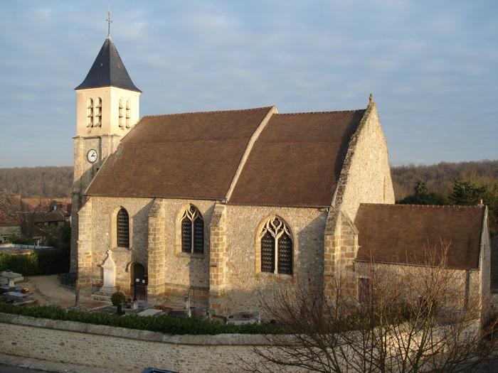 Crédits image : ville de Magny-les-Hameaux