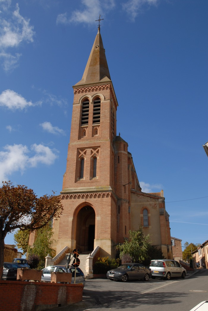 Crédits image : Office de tourisme du Savès