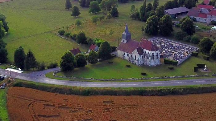 Crédits image : Commune de Rieux