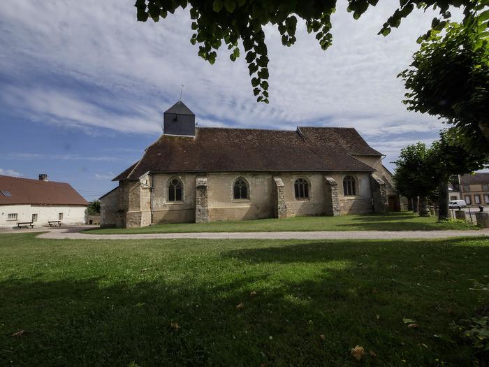 Crédits image : Tourisme Joigny Jovinien