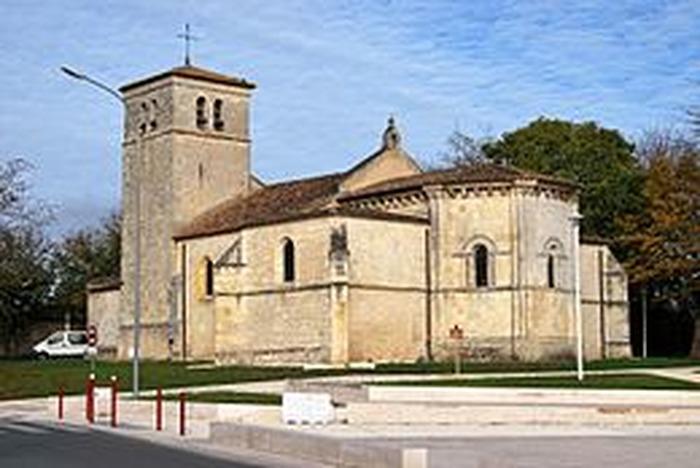 Journées du patrimoine 2018 - À la découverte de l'église Saint-Martin de Villenave-d'Ornon