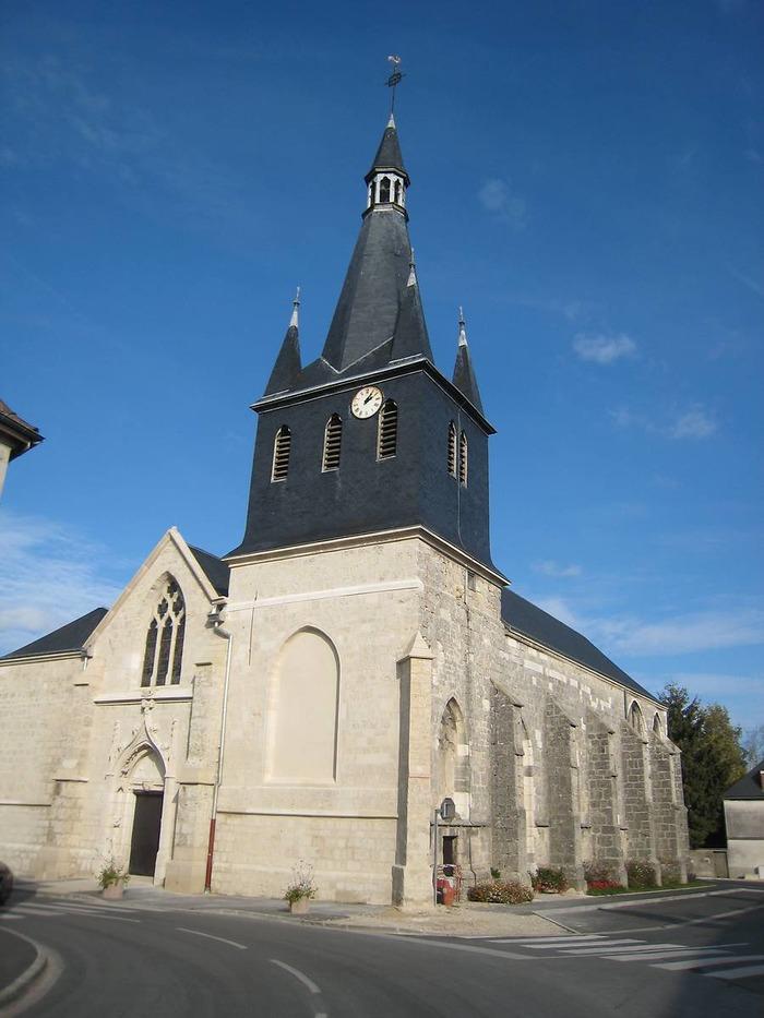 Crédits image : Commune de Bergères-les-Vertus