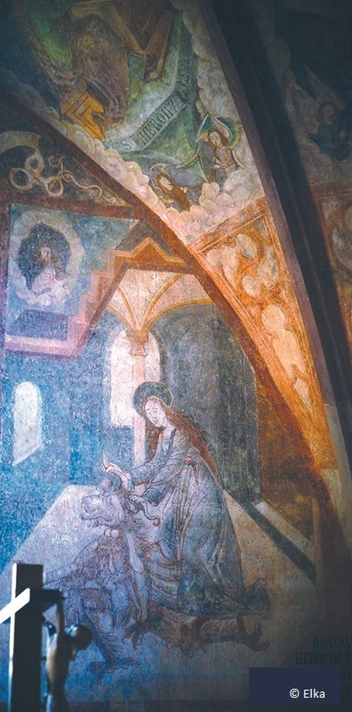 Journées du patrimoine 2018 - Visite guidée de l'église Saint-Michel