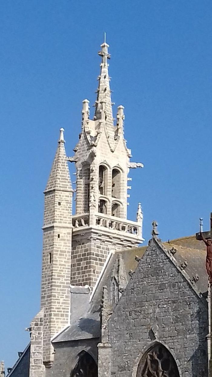 Journées du patrimoine 2018 - Visite de l'Eglise Saint Oüen