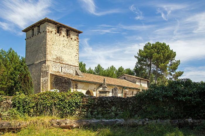 Journées du patrimoine 2018 - À la découverte de l'église Saint-Pierre de Mons