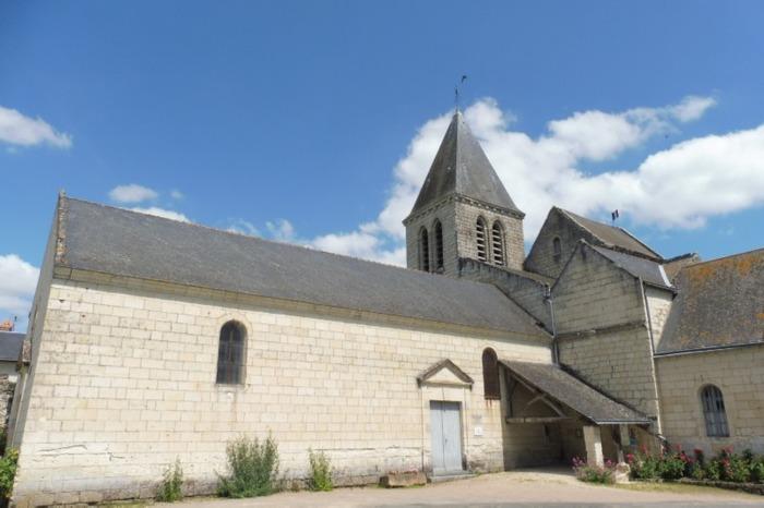 Journées du patrimoine 2018 - Visite de l'église Saint-Pierre-de-Rest
