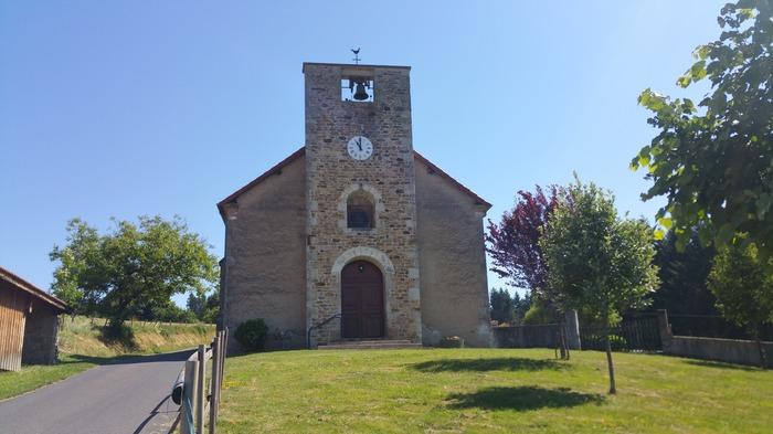 Journées du patrimoine 2017 - Visite de l'Eglise Saint-Pierre