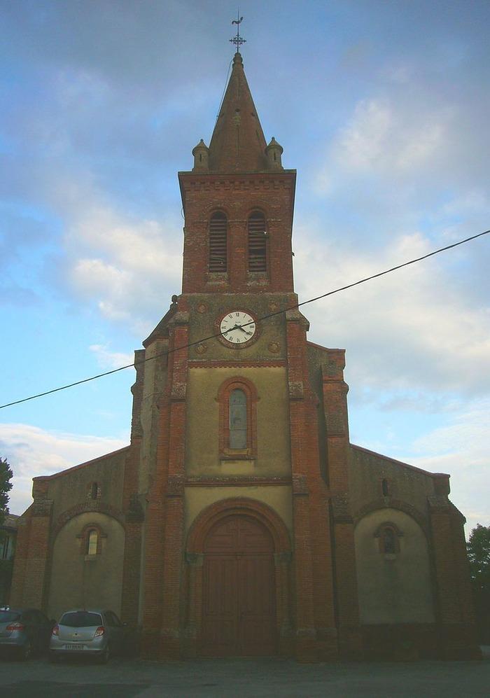 Journées du patrimoine 2017 - Visite libre de l'église Saint-Pierre