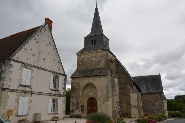 Journées du patrimoine 2018 - Visite de l'église Saint-Rémi