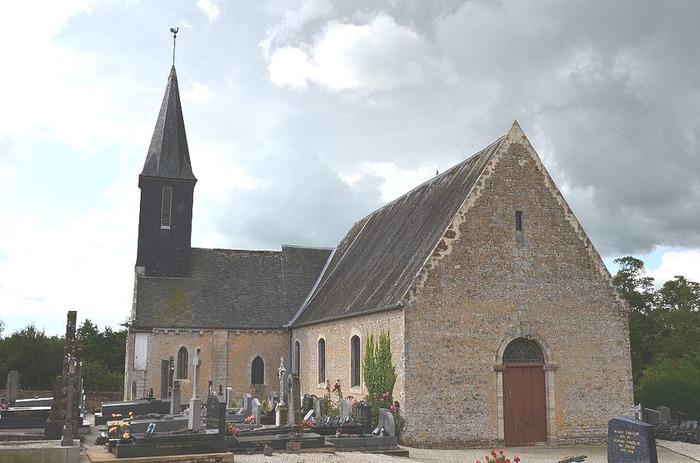 Journées du patrimoine 2018 - Visite libre de l'église Sainte-Marie-Magdeleine