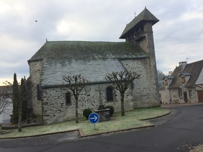 Journées du patrimoine 2018 - Visite de l'église Saint-Christophe