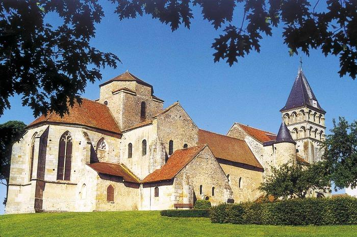 Journées du patrimoine 2018 - Visite de l'église Saint-Pierre et Saint-Benoît, classée Monument Historique