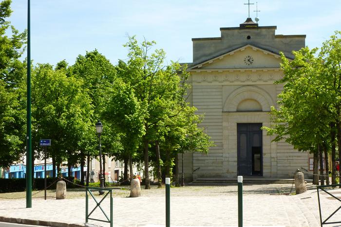 Crédits image : Mairie de Ville-d'Avray
