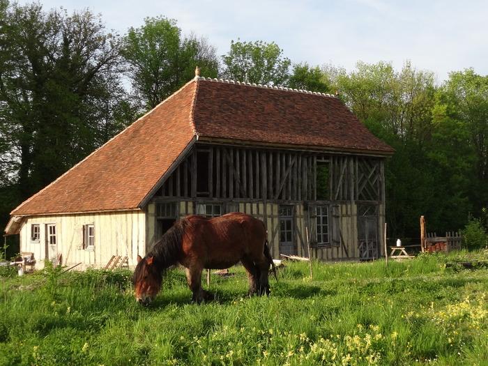 Journées du patrimoine 2018 - Visite de l'Ermitage de la petite abbaye