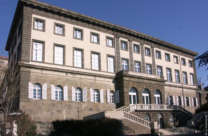 Journées du patrimoine 2018 - Visite commentée de l'évêché.