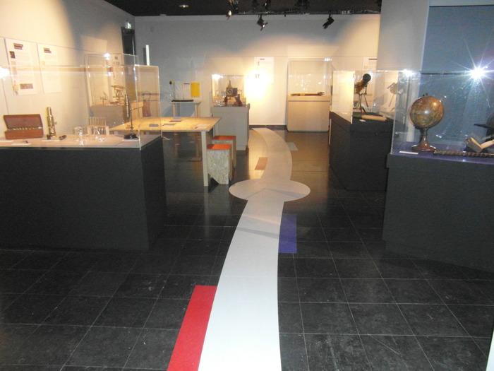 Crédits image : Musée de la lunette