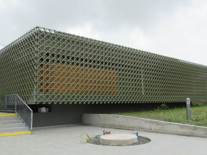 Journées du patrimoine 2017 - Visite de l'exposition