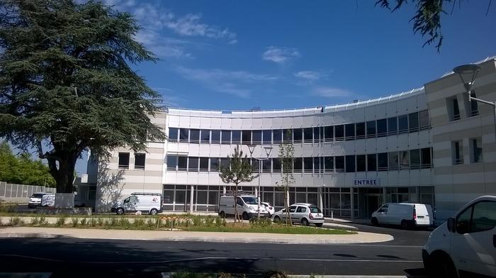 Journées du patrimoine 2017 - Visite commentée de l'Hôpital des Petits Prés / H.G.M.S (1862 – 2013)