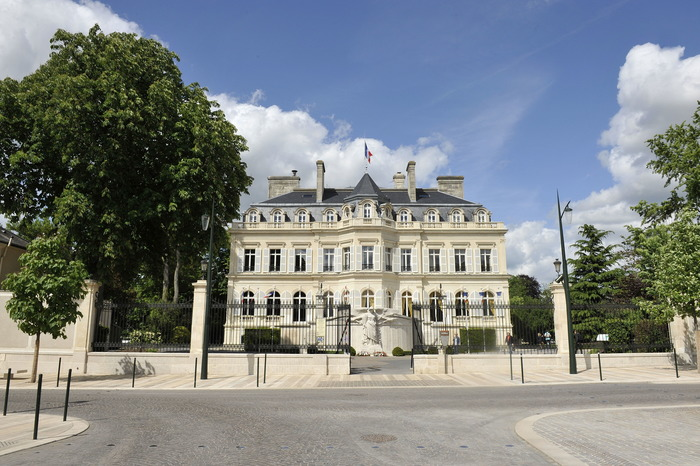 Journées du patrimoine 2018 - Visite de l'Hôtel Auban-Moët et de l'avenue de Champagne