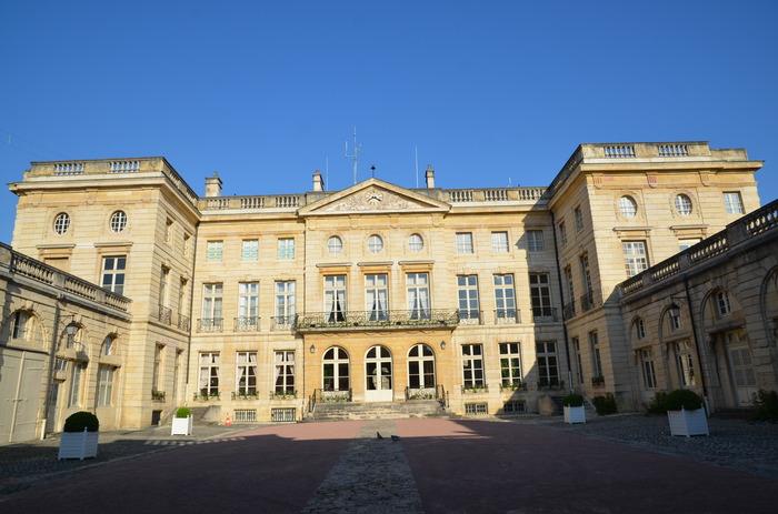 Journées du patrimoine 2018 - Visite de l'Hôtel Bouhier de Lantenay - Préfecture de Bourgogne-Franche-Comté