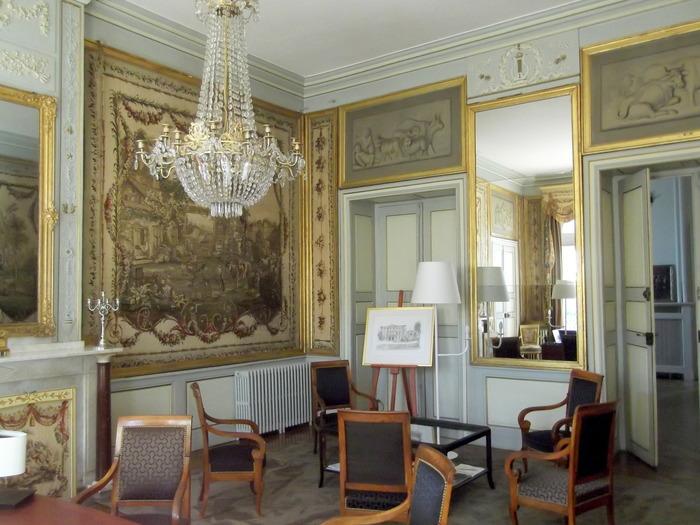 Crédits image : Chronique de Carcassonne