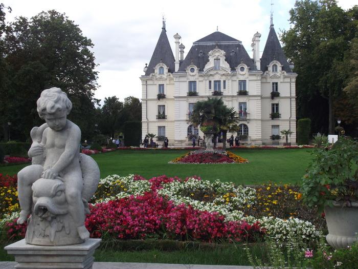 Crédits image : Ville de Chilly-Mazarin
